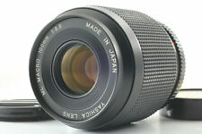 [Mint+3] Yashica ML 100mm F3.5 Macro Lens Contax Yashica C/Y Mount from Japan