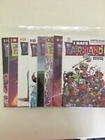 I Hate Fairyland Special Edition #1 Variant VF/NM Image Comics Book
