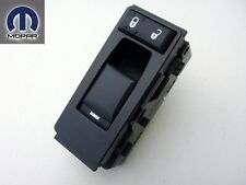 DODGE CHRYSLER JEEP FRONT DOOR RIGH PASSENGER SIDE POWER LOCK WINDOW SWITCH NEW