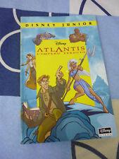 Atlantis l'Impero Perduto Disney Junior