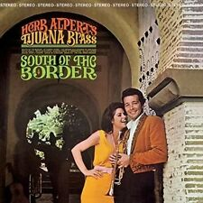Herb Alpert & Tijuana Brass - South of The Border Vinyl 180 Gram Digital