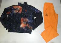 2827 AUSTRALIAN TUTA DEEP SPACE IVB GIACCA + PANTALONI GABBER TRACKSUIT /30