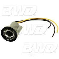 BWD PT53 Tail Lamp Socket, Front