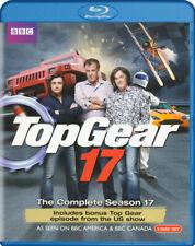 Top Gear - The Complete Season 17 (Blu-ray) New Blu-ray