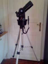 MEADE ETX 70 GoTo-Computerteleskop, Original-Zubehör, Sternführer, funktioniert