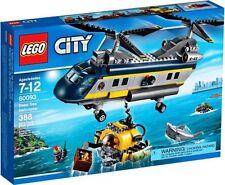 Minifiguras de LEGO City, aventuras