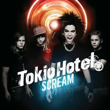 Tokio Hotel - Scream [New CD]