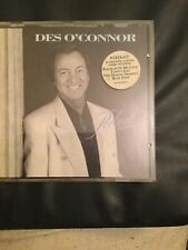 Des O'Connor - Portrait 12 Track Cd