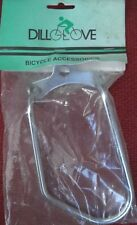 *NOS* Chrome Steel, Bicycle Rear Gear Protector