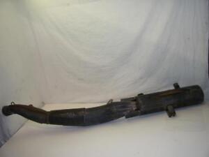 Muffler Exhaust Pipe 96 99 Polaris 4x4 Xplorer 400L 400 300 Xpress 1260702-029