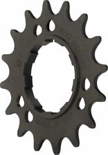 "Onyx Racing Products Aluminum Single Speed Cog 3/32"" Shimano Freehub Splined"