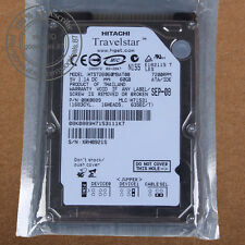 "Hitachi 60 GB 2.5"" 7200 RPM 8 MB IDE PATA Hard Disk Drive HDD HTS726060M9AT00"