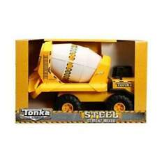 Tonka Steel Cement Mixer Vehicle. Delivery is