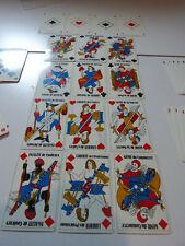 jeu de cartes 1789-1989  (fig)