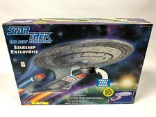 Playmates Star Trek Next Generation TNG USS Enterprise ***Brand New***