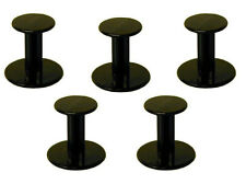 5 x Double Sided Coffee Tamper 57mm/48mm