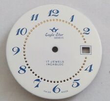 Eaglestar- watch dial for  ETA-Ut 6305 33 mm Arabic
