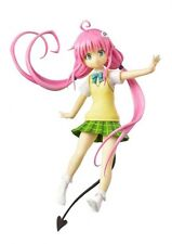 """NEW To Love Ru Lara """"Little Girl Version"""" PM Figure 19cm SEGA1010375 US Seller"""