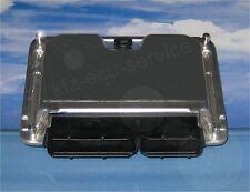 Motorsteuergerät ECU 038906012AT BOSCH 0281010062 TDI 1,9 ASV Seat Leon