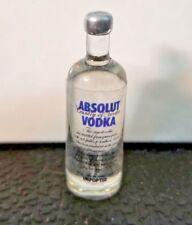 RC 1/10 Scale Miniature Vodka Bottle Alcohol Rock Crawler Truck Garage Accessory