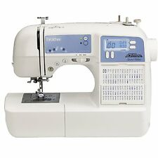 Brother XR9500PRW Limited Edition Sewing Machine + 100 Built-In Stitches