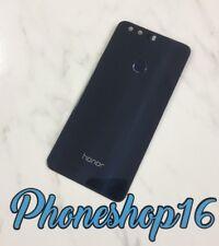 Original Huawei Honor 8 Akkudeckel Deckel Fingerprint Sensor Backcover Blau