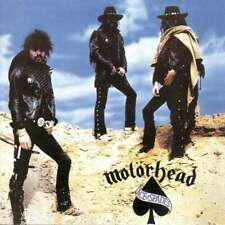 Motorhead Ace of Spades 1LP Vinyl