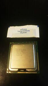 CPU 1366 XEON X5570 2,93GHZ SLBF3 SOCKET LGA INTEL PROCESSORE B PROZESSOR