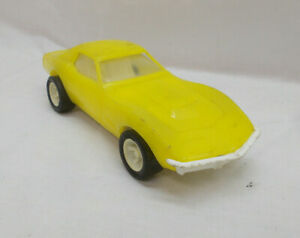 Vintage Tonka Corvette Car