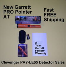 Garrett New Pro Pointer At Metal Detector * In Stock * Free Shipping