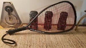 Gearbox GB250 Racquetball Racquet IN MINT CONDITION