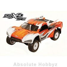 Serpent Spyder SRX-2 SC 1/10 Electric 2WD Short Course Truck Kit - SER500004