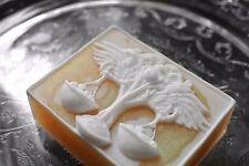 Zodiac Soap - Libra Soap - Handmade Soap - Gold Zion Color - Scales Soap