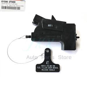 OEM Fuel Filler Door Opener k Fit For Hyundai Sonata 2015-17/KIA OPTIMA 2011-15