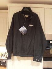 North End XL Microfibre ZIPPO jacket BNWT