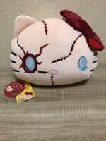Sanrio Hello Kitty Chucky collaboration stuffed toy Plush doll Kawaii
