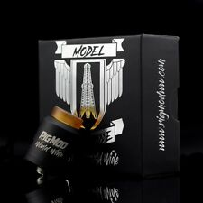 Authentic Model 41 RDA 25mm 510 - Rig Mod World Wide Fast Free Same Day USA SHIP