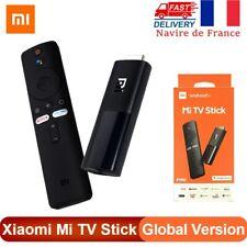 New XIAOMI Mi TV Stick Global Version Android TV 9.0 Quad-core 2K HDR 1GB 8GB