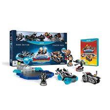 Activision Skylanders SuperChargers Dark Edition SP Wii U 87569is - Gar.italia