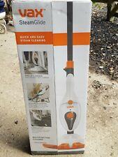 Vax SCSMV1SG Steam Glide Steam Cleaner