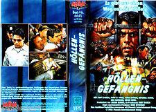 VHS -- HÖLLENGEFÄNGNIS ( Doing Life) -- (1986) - Tony Danza
