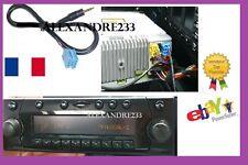 Cable auxiliaire mp3 autoradio jack becker CDR+22 PORSCHE BOXSTER 2000 de france