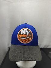 New York Islanders Reebok Center Ice Hat S/M NHL