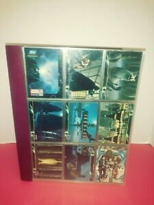 STAR WARS GALAXY SERIES 2 TOPPS 1994 COMPLETE BASE CARD SET 141-275. NEW