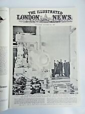 The Illustrated London News - Saturday October 7, 1956 The charm of childhood