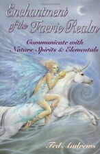 Enchantment of the Faerie Realm: Communicate with