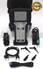 Hart 375 Field Communicator 375hp1ena9 Emerson Rosemount With Hart