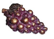 """Point a la ligne- bougie """"bouquet uva"""" grand"""