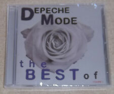 DEPECHE MODE Best Of Vol.1 SOUTH AFRICA Cat#: CDCOL7497 *SEALED*