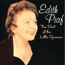 PIAF,EDITH-PASSION OF THE LITTL CD NEW